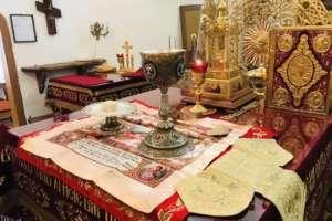 День памяти святителя Иоанна Златоуста в Улан-Удэ