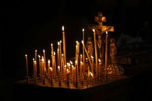 В храмах Улан-Удэнской и Бурятской епархии была вознесена молитва о жертвах дорожно-транспортных происшествий