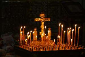 Заупокойные богослужения прошли в храмах Улан-Удэнской и Бурятской епархии