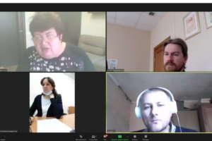 Проведен вебинар поразвитию теологического образования врегионе