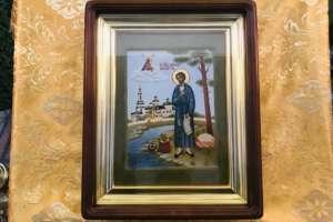 Память праведного Симеона Верхотурского, чудотворца отмечена в Улан-Удэ