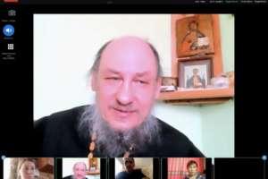 Круглый стол проведен Отделом утверждения трезвости Улан-Удэнской иБурятской епархии