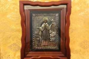 В Улан-Удэ молитвенно почтили память святой великомученицы Анастасии Узорешительницы
