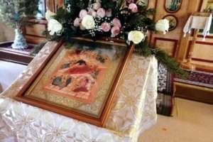 Рождественское богослужение вСвято-Ильинском храме