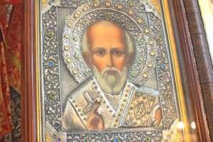 В Улан-Удэ торжественно отметили праздник перенесения мощей святителя Николая из Мир Ликийских в Бар-град (1087 г.)