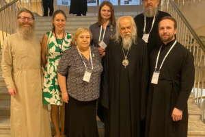 Соцработник Троицкого Селенгинского монастыря удостоена общецерковной награды