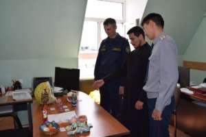 ВУФСИН России поРеспублике Бурятия подвели итоги конкурса «Пасхальное яйцо»
