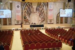 Представитель Улан-Удэнской епархии принял участие в конференции «Преподавание православной культуры в школе: состояние и развитие»
