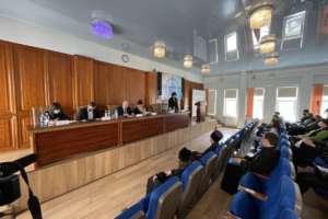 Научно-практическая конференция «Кирилло-Мефодиевские чтения — 2021»