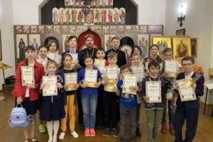 Среди православных образовательных учреждений города Улан-Удэ состоялась викторина