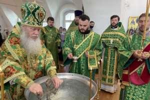 21 июня Православная Церковь отмечает День Святого Духа