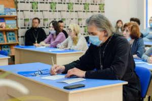 В рамках научно-практической конференции «Кирилло-Мефодиевские чтения — 2021» состоялись секционные заседания