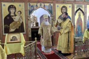 Богослужения в день памяти святого равноапостольного Великого князя Владимира