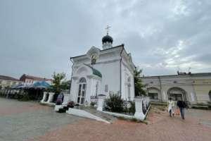 Престольный праздник храма-часовни в честь святых царственных страстотерпцев