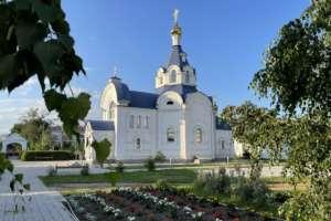 В Улан-Удэ заканчивается подготовка Спасского храма к Великому освящению