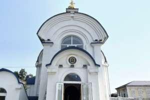 5 августа состоится Великое освящение Спасского храма г. Улан-Удэ