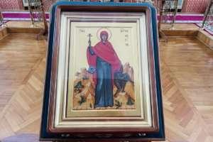 Память святой великомученицы Марины (Маргариты) Антиохийской