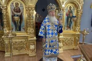 Празднование святым мученикам Флору и Лавру, а так же афонской иконе Божией Матери «Всецарица»