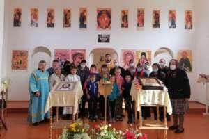 Престольное торжество храма в честь Священномученика Ефрема епископа Селенгинского