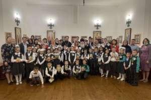 День знаний в Православной школе г. Улан-Удэ