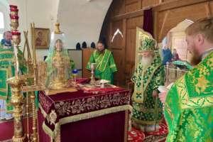 Память преставления преподобного Сергия, игумена Радонежского