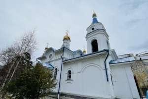 Состоялось Великое освящение Покровского храма