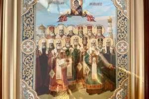 Память святителей Московских отмечена в Улан-Удэ